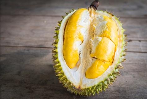 Kandungan buah durian