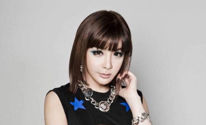 Biografi Park Bom 2NE1