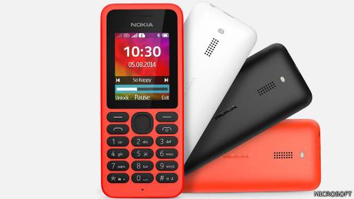 Harga Nokia 130