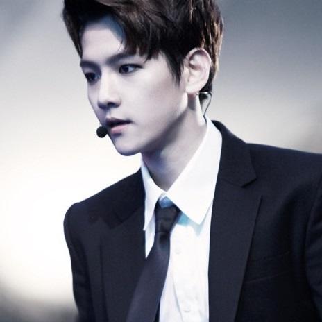 Biografi Baekhyun EXO