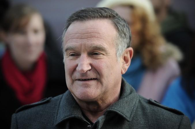 Robin Williams Meninggal Dunia Akibat Bunuh Diri