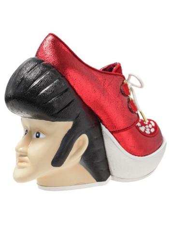Sepatu Paling Aneh Di Dunia