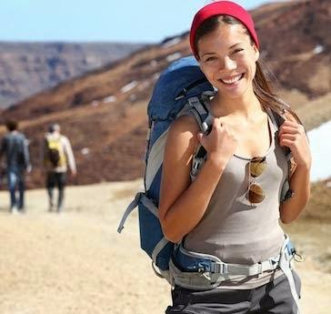 Tips Menjadi Seorang Backpacker