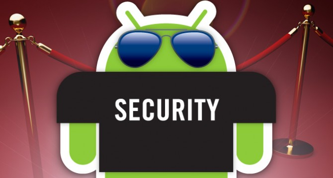 Tips Supaya Android Aman dari Virus
