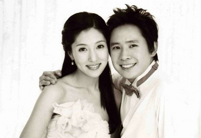 Wang Bit Na dan  Jung Seung Woo
