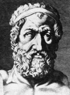 Zeno Elea, Filsuf Yunani Kuno
