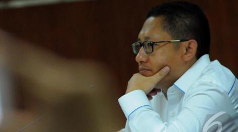 Anas Dituntut 15 Tahun Penjara