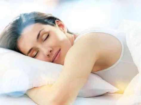 Cara Membuat Tidur Pulas dengan Makanan