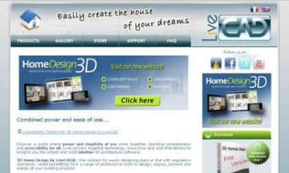 Download Gratis Software untuk Desain Rumah - Home Design 3D