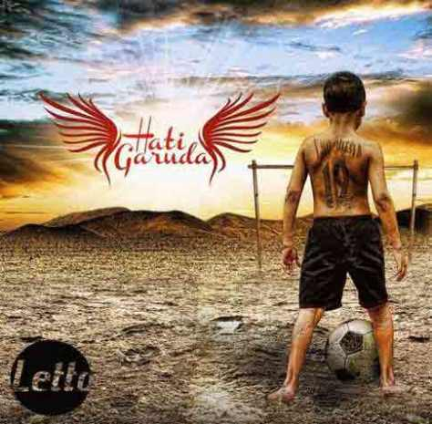Download Lagu Baru Letto, Hati Garuda