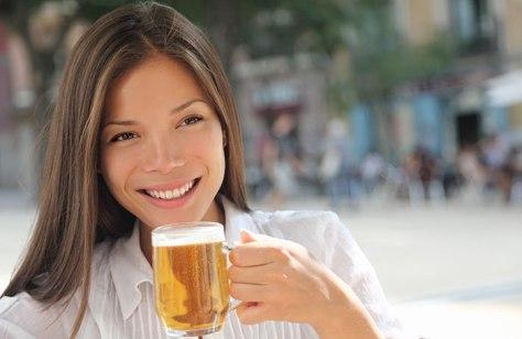 Efek Sangat Merugikan dari Minum Bir