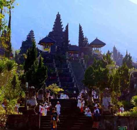 Fakta Pulau Bali yang Belum Banyak Diketahui