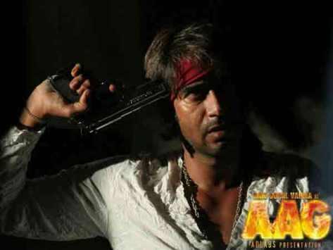 Film AAG - Menjadi remake film terburuk sepanjang sejarah Bollywood