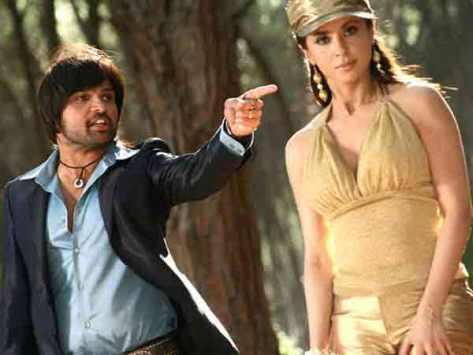 Film Bollywood Karzzz yang sangat buruk