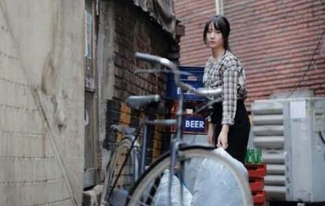 Foto Krystal Fx Dalam adegan Drama SBS