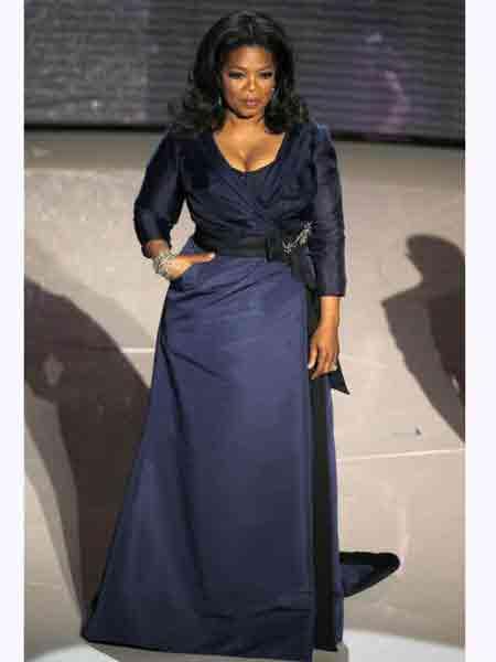 Kisah sukses Oprah Winfrey yang bisa dijadikan teladan