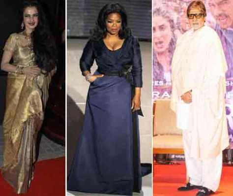 Kisah Sukses Selebritis Hollywood dan Bollywood