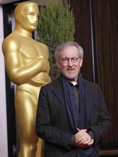 Kisah sukses Steven Spielberg yang inspiratif