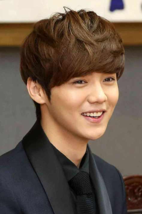Profil Lu Han EXO-M