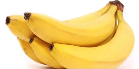 Ternyata gampang banget mematangkan pisang yang masih muda